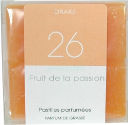 Pastilles Parfumée Drake Cannelle Orange