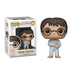 79 Pop Harry Potter Pyjama