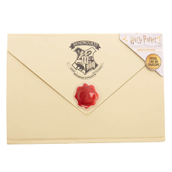 Notebook Harry Potter Envelope