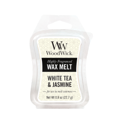 Ww Wax Melt White Tea Jasmine