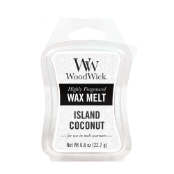 Ww Wax Melt Island Coconut