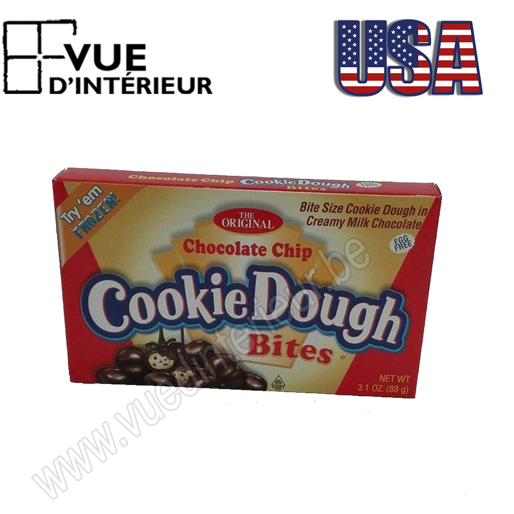 Cookie Dough Bites Choco Chip